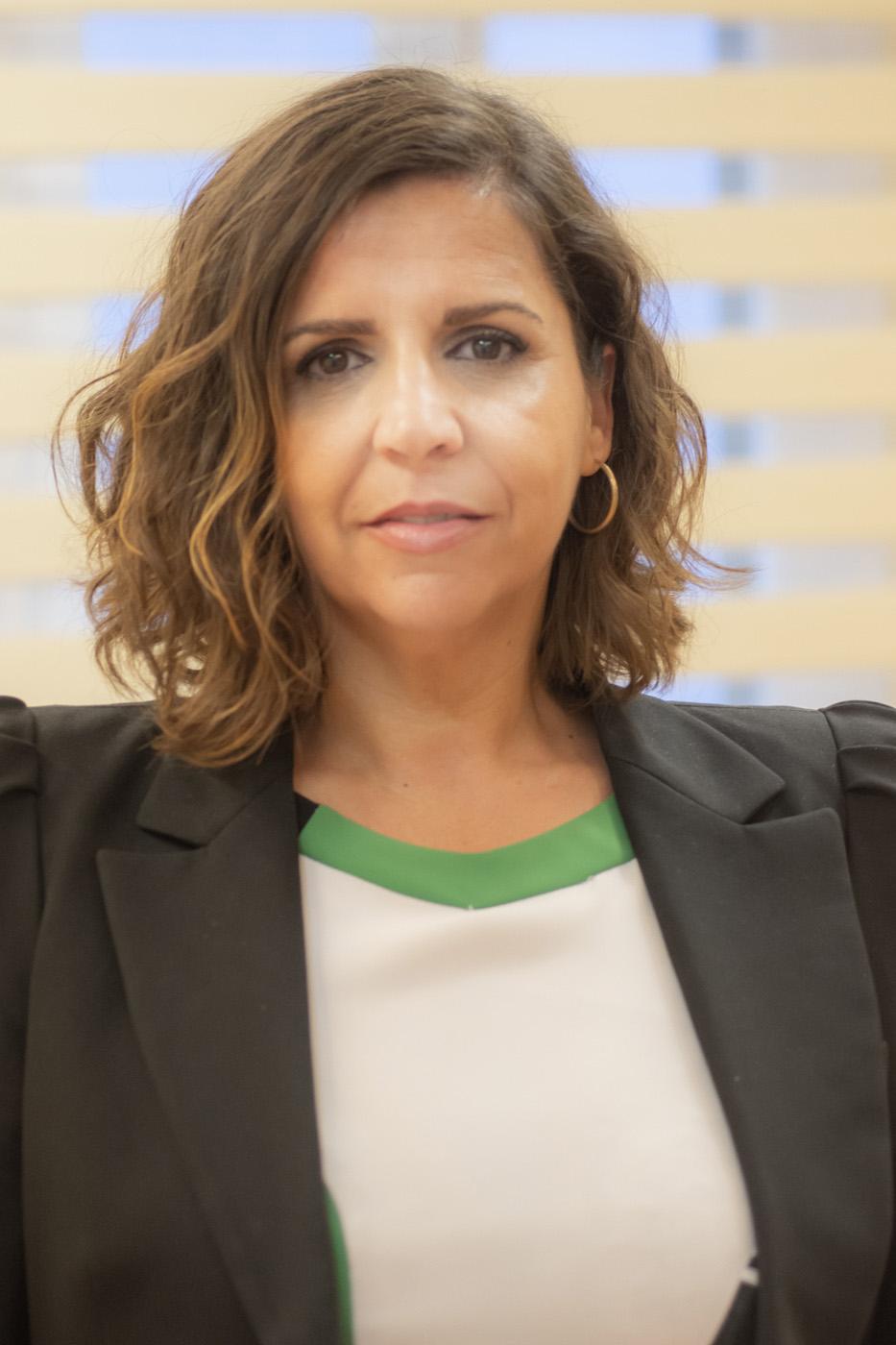 Lourdes Orta Rodríguez